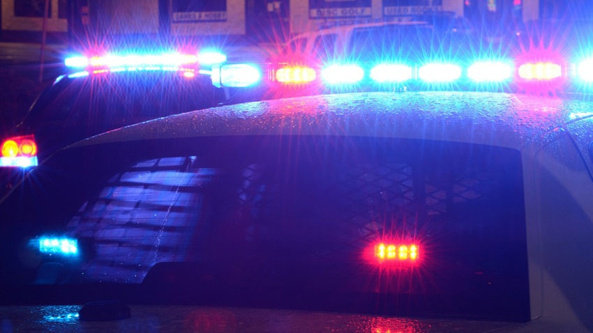 police lights13
