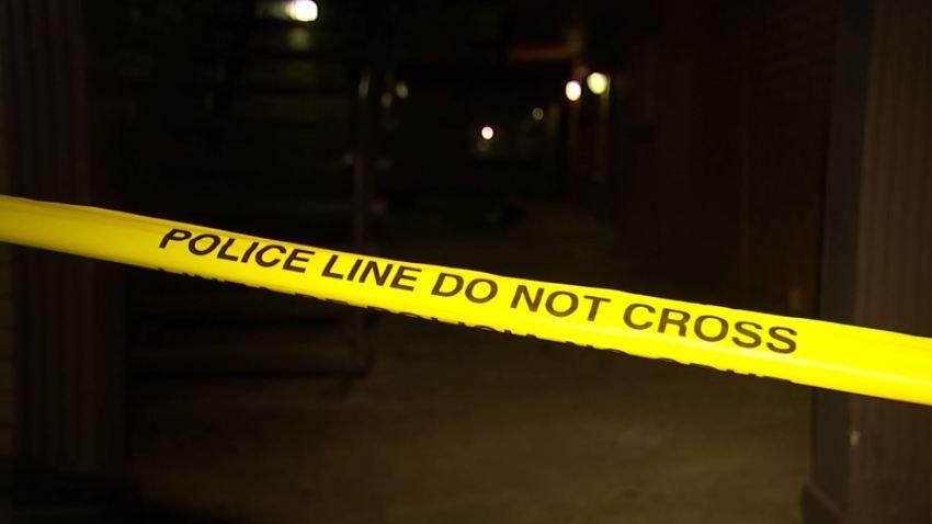 police tape generic dallas