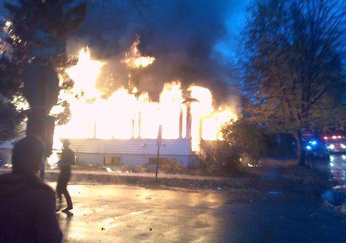portland noyes street fire