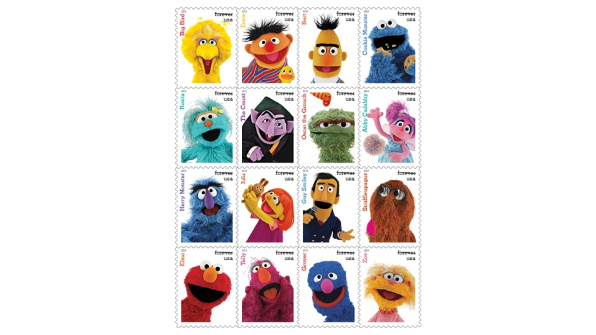 postage-stamps