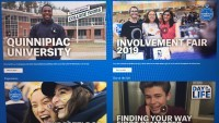 College-Bound Students Offered Virtual Visits