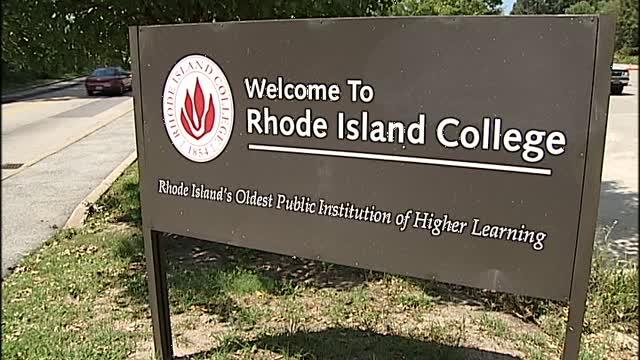 rhode island college generic