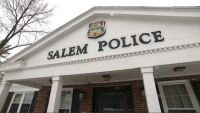 NH Police Capt. Charged With Tax Fraud Over Assault Rifle Sales