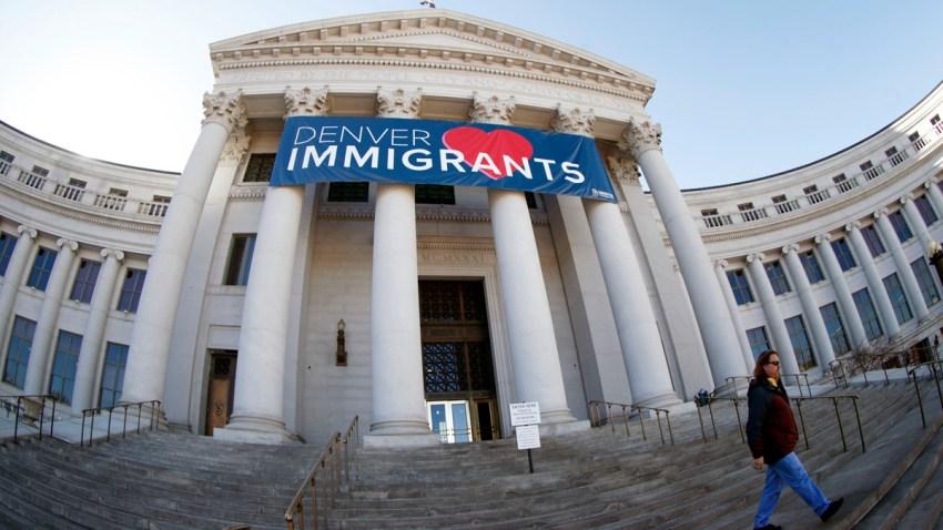 Sanctuary Cities Grants