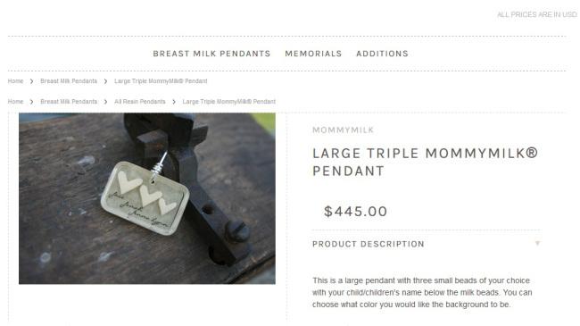 screenshot-mommy-millk-creations-website