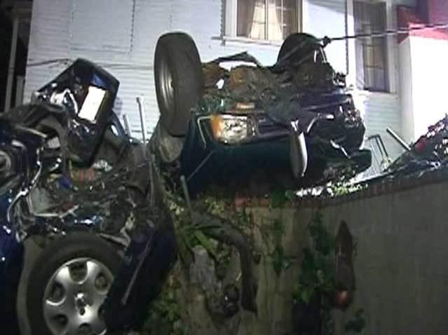 Police Investigate Fatal Crash on RT 190 in Worcester – NECN