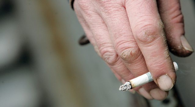 Smoking - generic