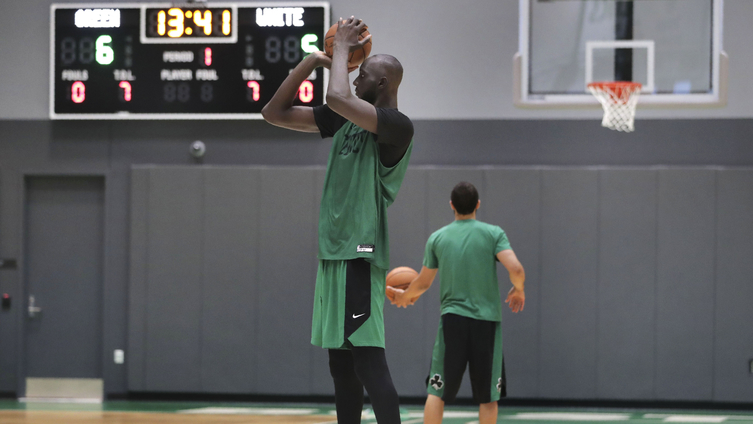 [NBC Sports] Report: Celtics sign Tacko Fall to two-way contract