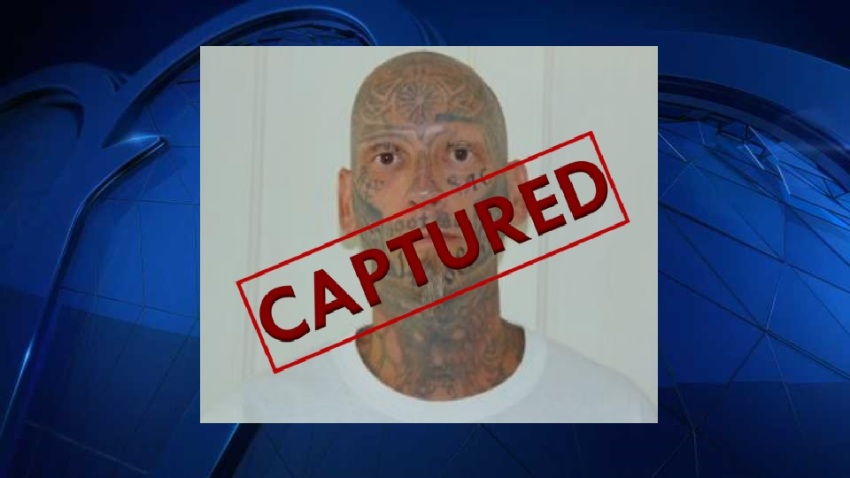tattoo convict