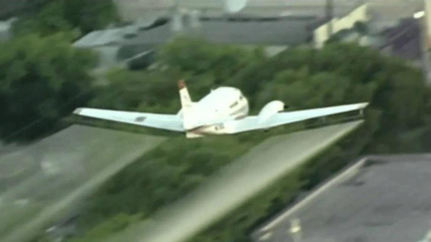 EEE aerial spraying