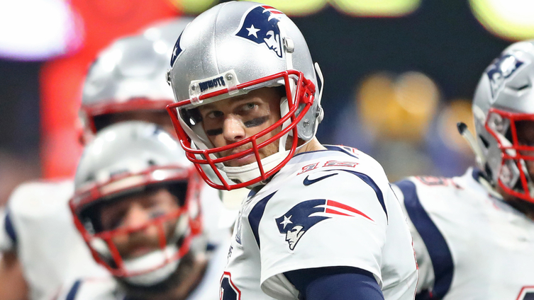 [NBC Sports] Report: Tom Brady and Patriots finalizing a contract extension