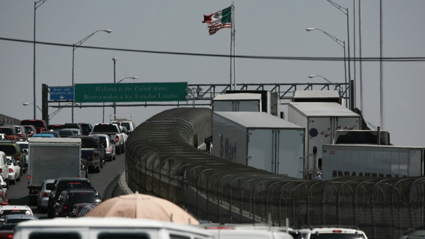 Mexico US Tariffs