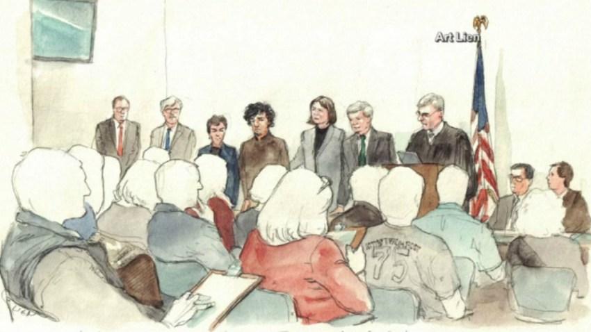 tsarnaev jury selection