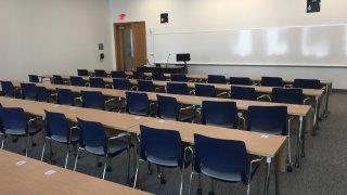 uconn hartford classroom 3