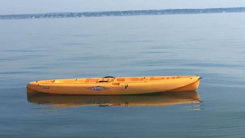 unmanned guiford kayak 070419