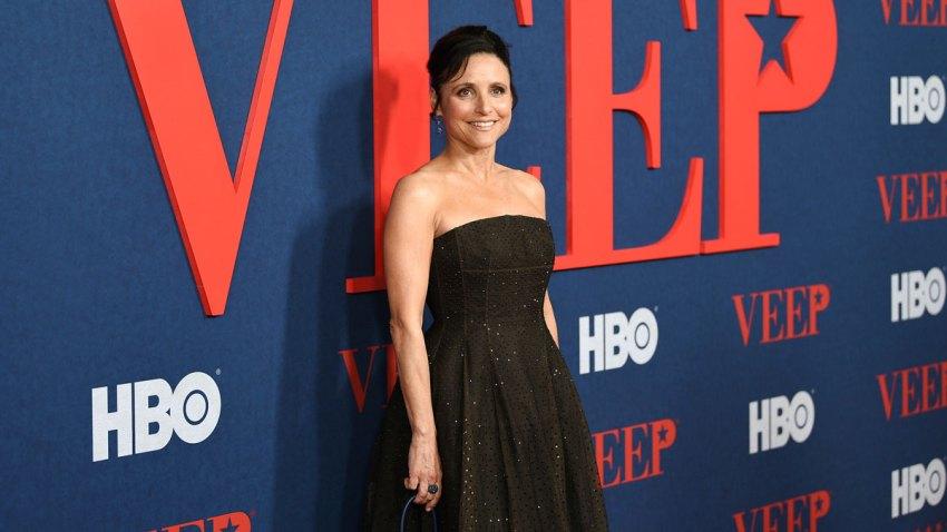 "APTOPIX NY Premiere of HBO's ""Veep"" Final Season"