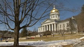 vermont state house generic