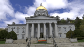 Vermont's State House