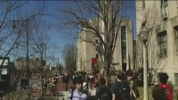 Debate Over Whether Students Should Return to Campus After Thanksgiving
