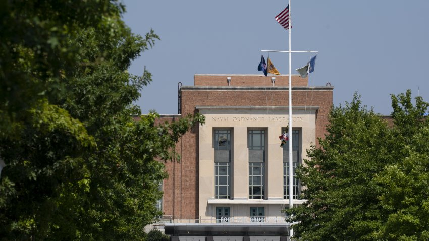 The U.S. Food and Drug Administration headquarters in White Oak, Maryland, U.S., on Tuesday, Aug. 25, 2020. The FDA is facing controversy after its commissioner,Stephen Hahn, substantially overstated the benefits of an experimental therapy for Covid-19 patients.