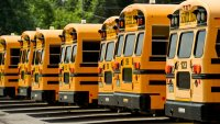 After Reopening, Maine School Districts Having Trouble Finding Bus Drivers