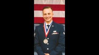 Staff Sgt. Ronald J. Oullette