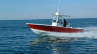 A Boat Was Taken on Cape Cod. Was It a Case of Theft or Stolen Identity?
