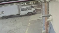 Providence Police Looking for Man Who Stole Car With Baby in Back Seat