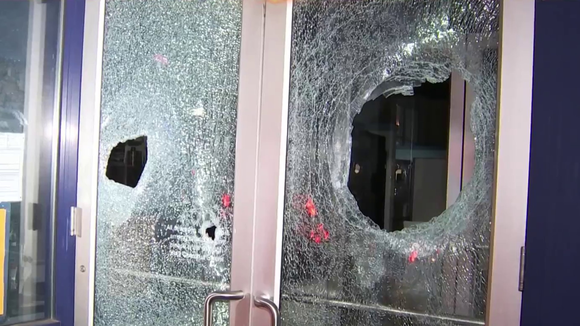 Violence Tears Through West Philadelphia, Other Neighborhoods After Deadly Police Shooting; 30 Officers Hurt – NECN