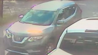 Providence Abduction Vehicle