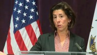 RI's COVID Response Won't Be Affected If Raimondo Heads to DC, She Says
