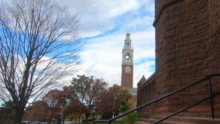 University of Vermont file