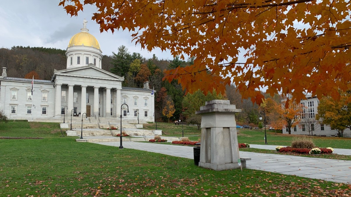 Candidates for Vt. Lt. Gov. in Final Stretch of Closely-Watched Race