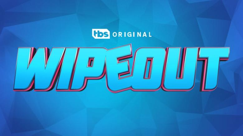 """Wipeout"" on TBS."
