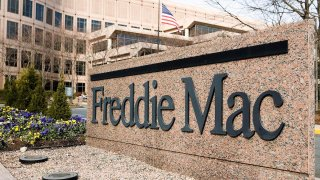 Freddie Mac headquarters