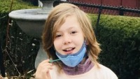 Missing Child Last Seen in Newton Safely Located