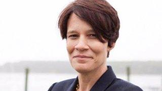 Rhode Island Supreme Court Justice Melissa A Long