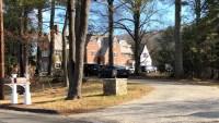 State Police Return to Farmington Home Tied to Fotis Dulos