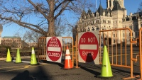 Law Enforcement Scales Back Presence at State Capitol, Around Hartford