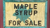 Maple Production Has Fallen in Vermont, and Across the Country. Here's Why