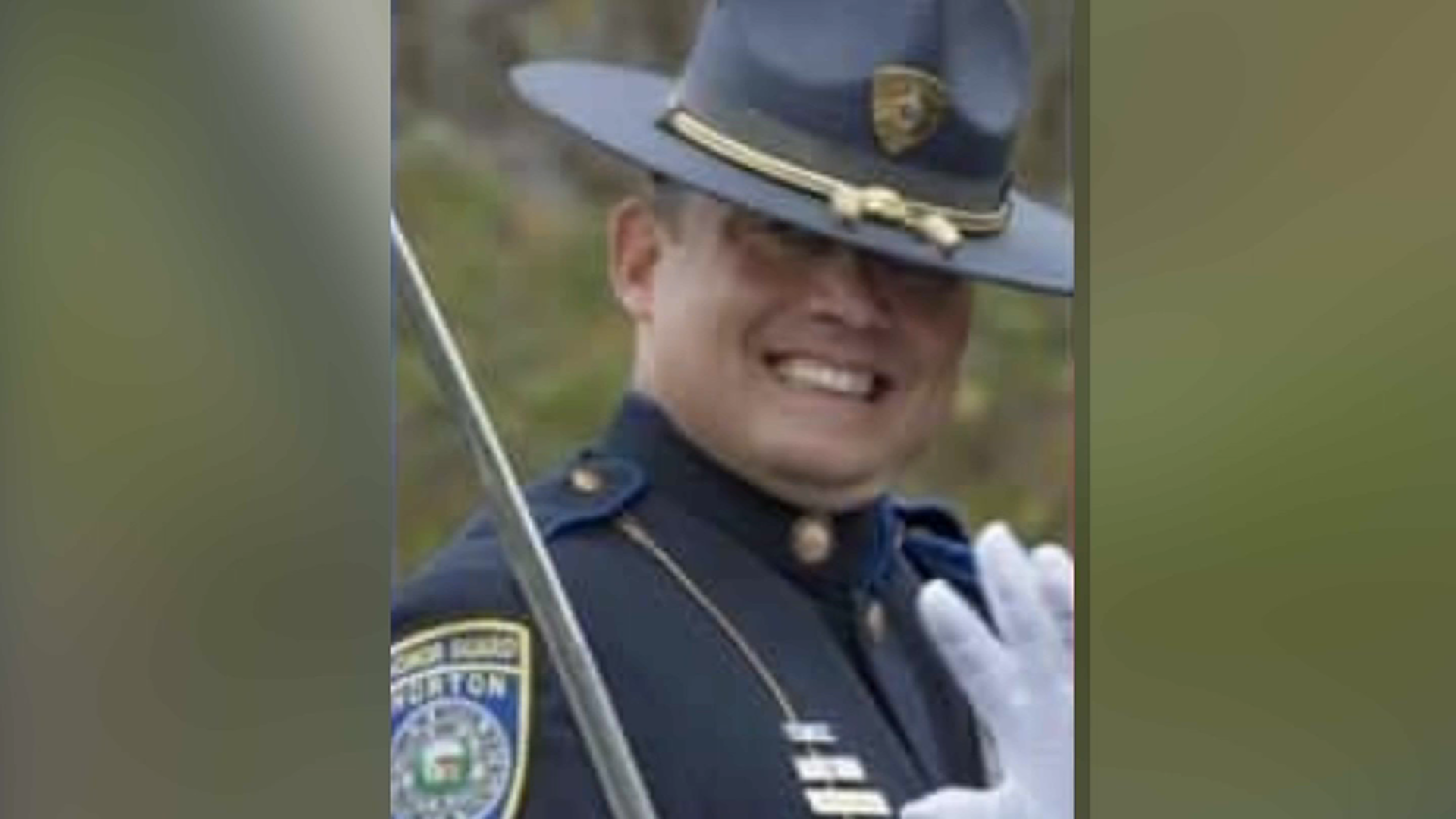 Funeral Arrangements Set for Norton Police Officer Who Died From COVID – NECN
