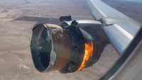 FAA Grounds Planes With Pratt & Whitney Engines Involved in Denver Failure
