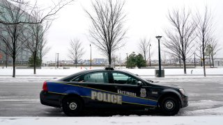 Police in Maryland