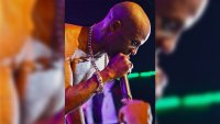 Rapper DMX Left Behind 'Deeper Connection' in New England