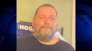 A photo of missing man Dennis Darbyshire