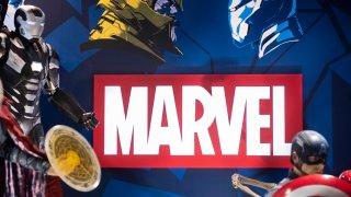 peliculas de Marvel