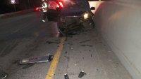 Man Killed in Crash on 95 in Bangor, Maine
