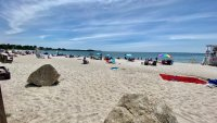Save the Sound Names CT's Top 10 Beaches  Based on Water Quality