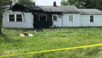 2 Dead After House Fire in Maine