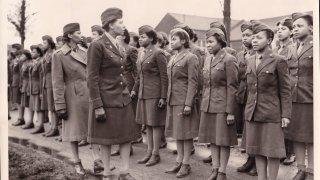 6888th battalion world war ii